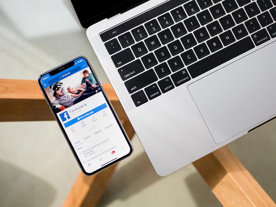 social media marketing for hvac