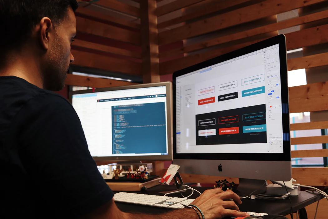 hvac web design services